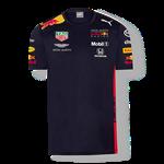 Tímové tričko Aston Martin Red BUll Racing