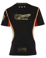 Dámske tričko Lotus Kimi Raikonen.