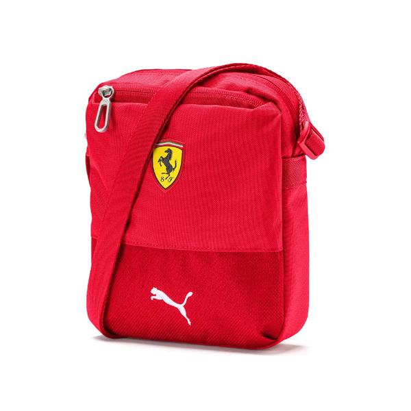 Tímová taška cez Rameno Scuderia Ferrari