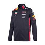 Tímová Softshell Vetrovka Aston Martin Red Bull Racing