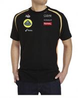 Tričko Lotus F1 Team