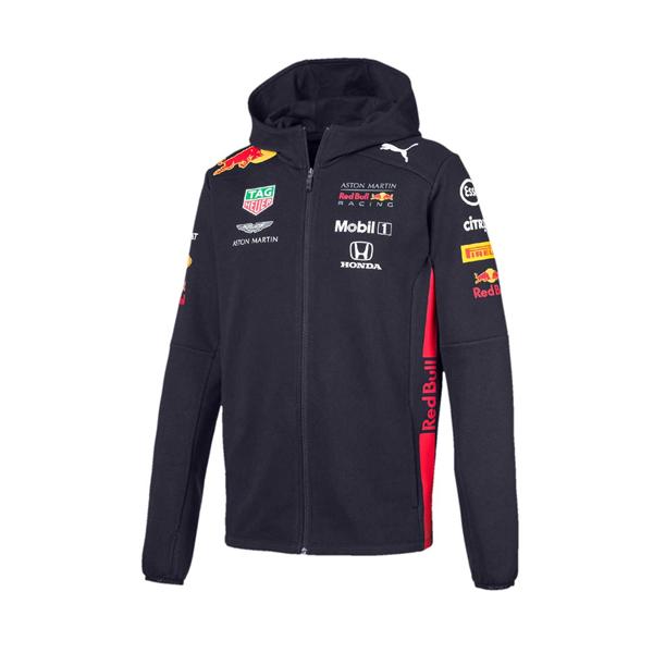 Mikina Aston Martin Red Bull Racing