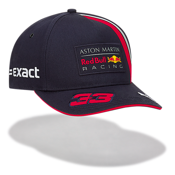 Šiltovka Max Verstapen Red Bull