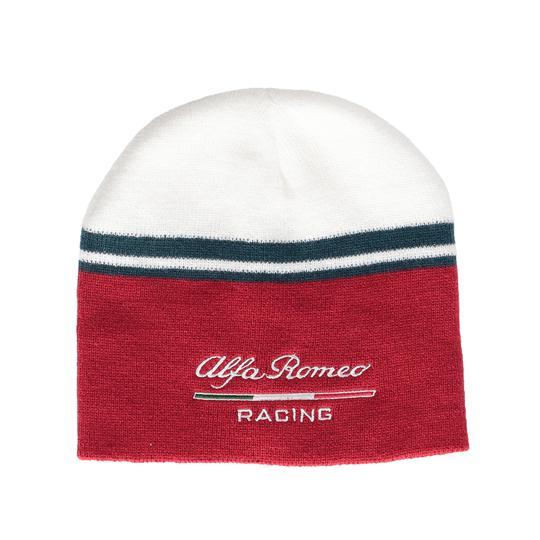 Tímová Zimná čiapka Alfa Romeo