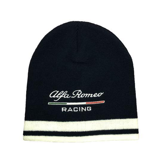 Zimná čiapka Alfa Romeo