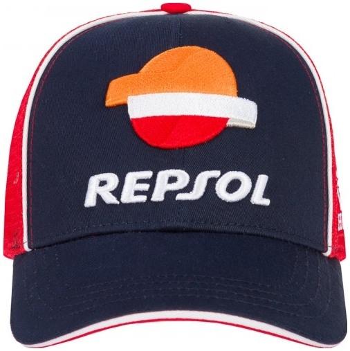 Šiltovka Honda Repsol
