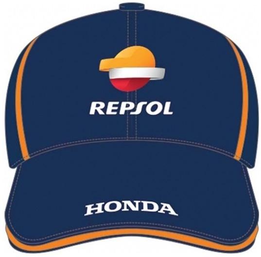 Tímová Šitlovka Honda Repsol