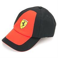 Šitlvoka Puma Ferrari  Black