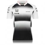 Tímove tričko McLAREN Honda