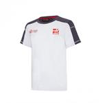 Tímové tričko Haas F1 Team