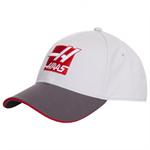Tímová Šiltovka Haas F1 Team