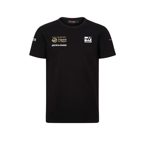 Tímové tričko Rich Energy Haas