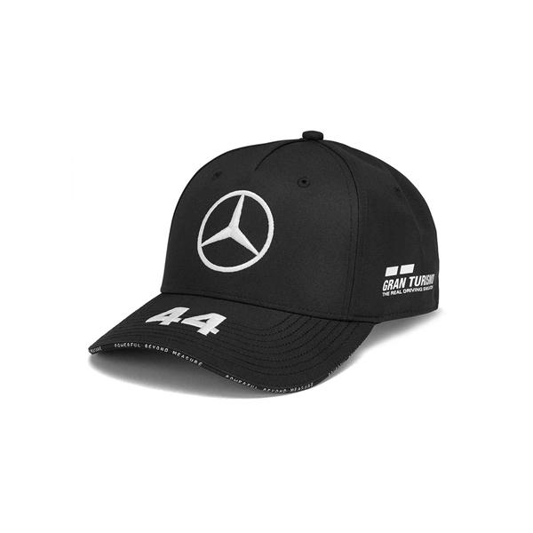 Detská šiltovka Mercedes GP