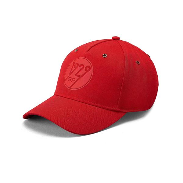 Šiltovka Scuderia Ferrari 1929 červená