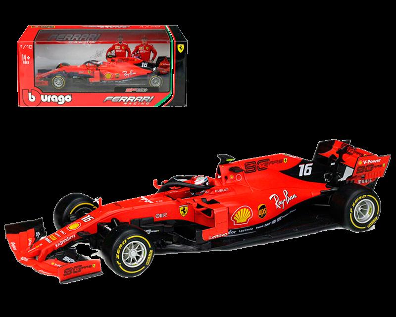 Model Scuderia Ferrari SF90 Charles Leclerc