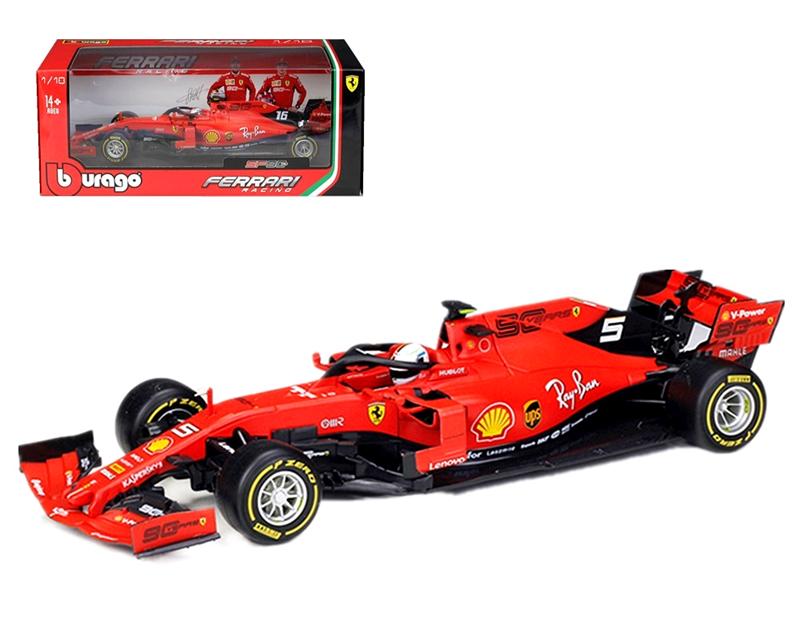 Model Scuderia Ferrari SF90 Sebastian Vettel