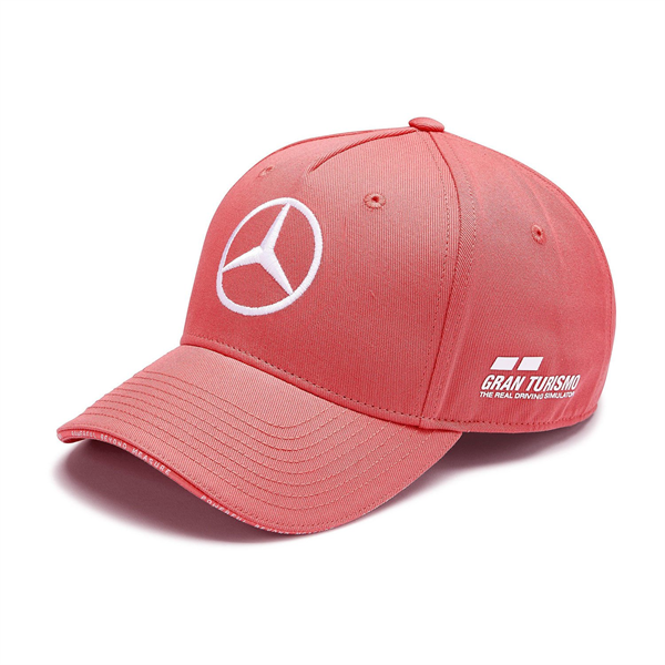 Šiltovka Mercedes AMG Petronas F1 Team 2019  Lewis Hamilton Silverstone GP