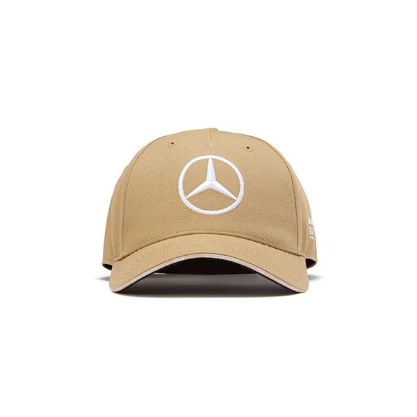 Šiltovka Mercedes AMG Petronas F1 Team Baseballkappe Lewis Hamilton Austin GP
