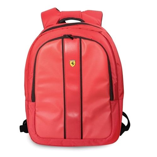 Batoh Scuderia Ferrari v červenej Farbe
