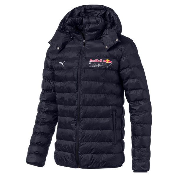 Zimná Vetrovka Red Bull