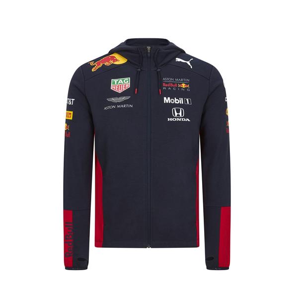 Pánska Mikina Red Bull Racing