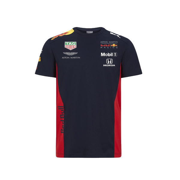 Tričko Red Bull Racing 2020