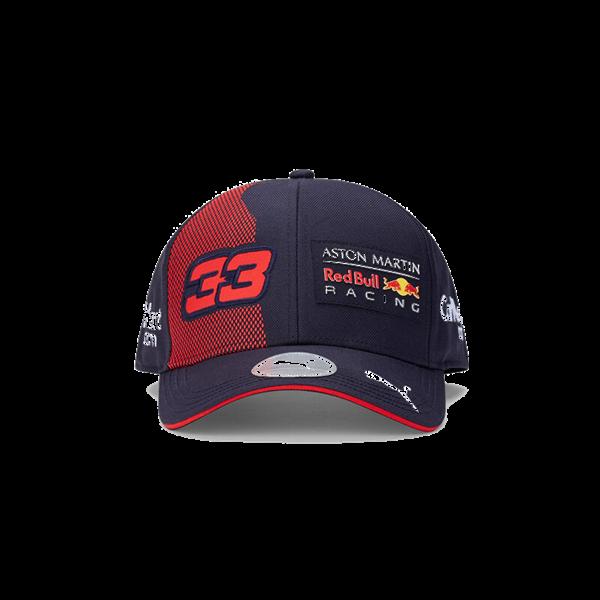 Šiltovka Red Bull Max Verstappen