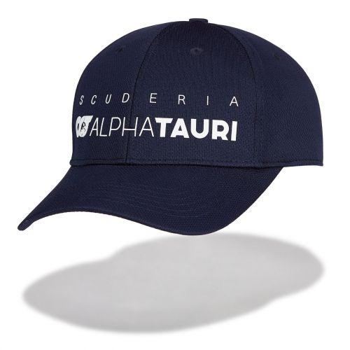 Šiltovka Alpha Tauri Modrá