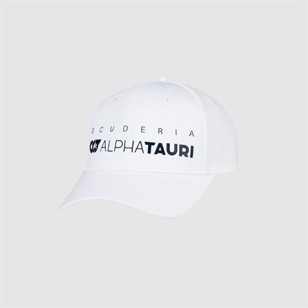 Šiltovka Alpha Tauri biela