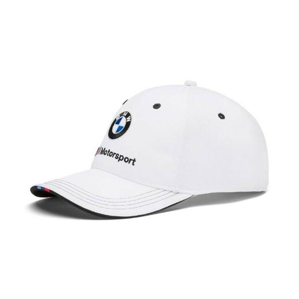 Šiltovka BMW Motorsport biela