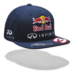 Šiltovka Red Bull Ricardo Flat