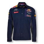 Tímová Košeľa Infinity Red Bull Racing