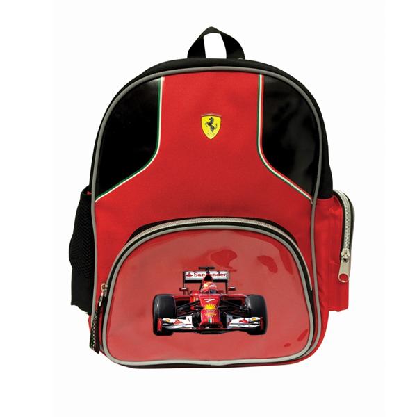 Školský Batoh Scuderia Ferrari