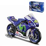 Model Yamaha Valentino Rossi 1:18