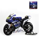 Model Yamaha Valentino Rossi 1:12