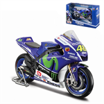 Model Yamaha Valentino Rossi 1:10