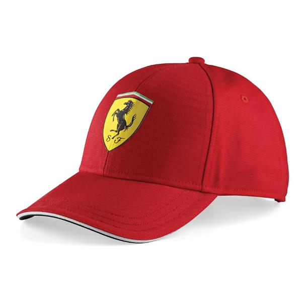 Detská šitovka Scuderia Ferrari  86d686a2809