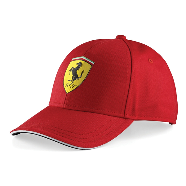 Detská šitovka Scuderia Ferrari