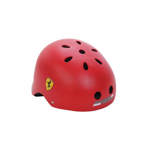 Detská Helma Scuderia Ferrari