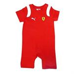 Detské body Scuderia Puma Ferrari.