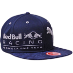 Šiltovka Red Bull Racing Snapback