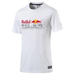 Red Bull Racing RBR Logo Tee pánské tričko