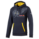 Mikina  Puma Red Bull Racing