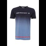 Tričko BMW Logo modré