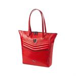 Dámska kabelka Puma Ferrari LS Handbag rosso corsa