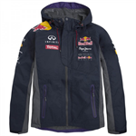 Nepremoková Vetrovka Red Bull