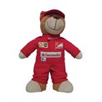 Medvedík Scuderia Ferrari 35cm