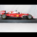 Kovový Model Scuderia Ferrari Kimi  Raikkonen 2016