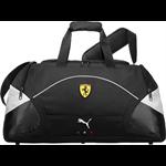 Športová taška Puma Ferrari čierna