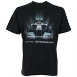 Tričko Michael Schumacher